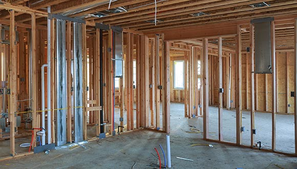 Pre-Drywall Home Inspections from Inside Out Home Inspector
